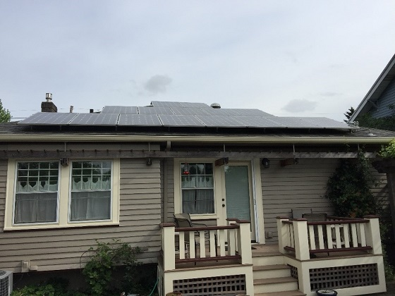 How Appraisers Value Residential Homes with PV Solar Power