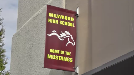 Milwaukie Appraiser - Milwaukie High School
