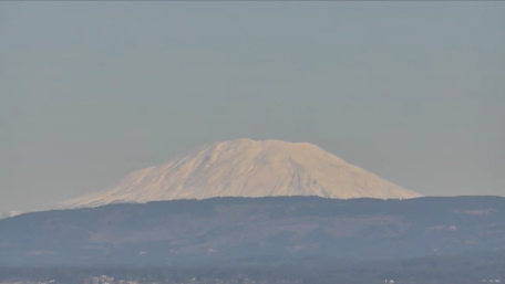 Mt. St. Helens View from Portland, OR Appraiser